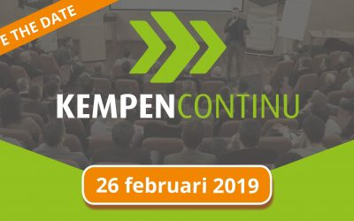 Kempen Continu Event 2019