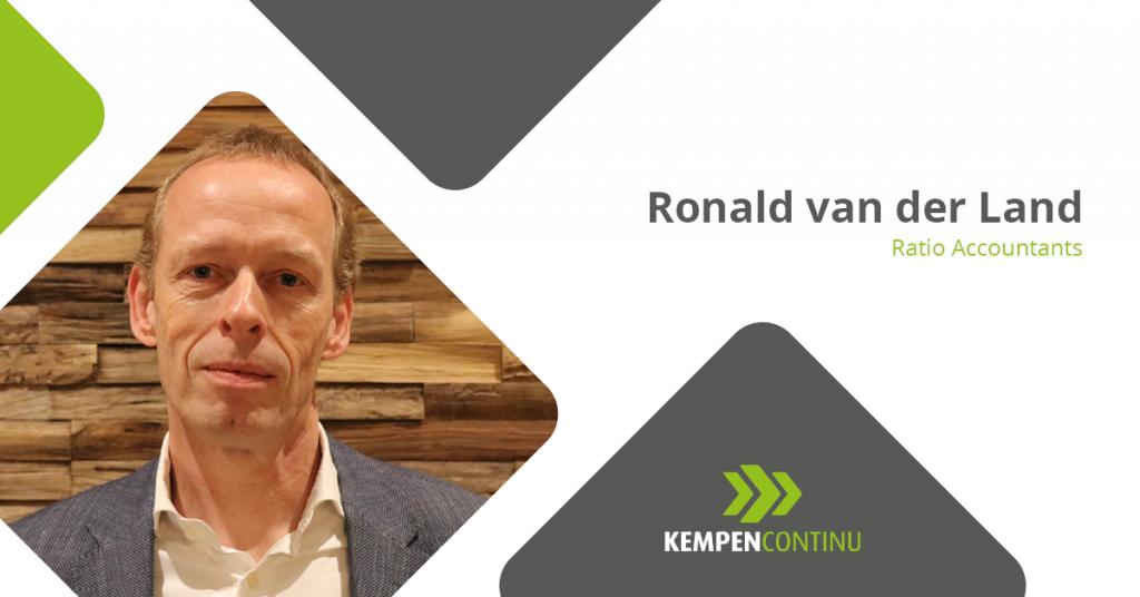 Kempen Continu - Ronald van der Land